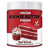 FDL Keto Friendly Protein Powder Cookie Butter (Red Velvet)
