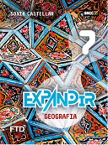 Expandir - Geografia - 7º ano