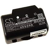 Powery Batería para Mando grúa IMET BE5000