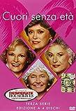 Cuori senza etàStagione03 [4 DVDs] [IT Import] - Betty White