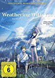 Weathering With You – Das Mädchen, das die Sonne berührte (Film): nun als DVD, Stream oder Blu-Ray erhältlich