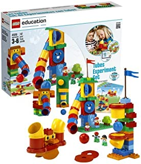 Lego Education Tubes Experiment Set #45016