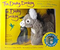 The Dinky Donkey Book and Toy (Book & Toy)