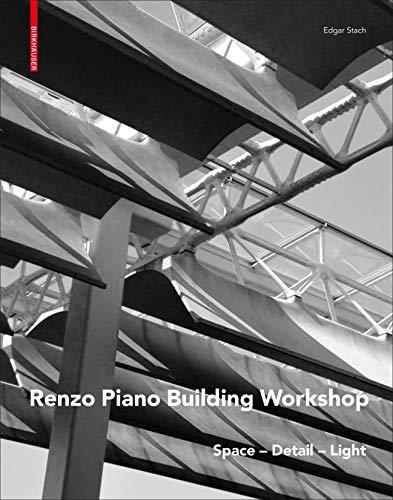Renzo Piano: Space - Detail - Light