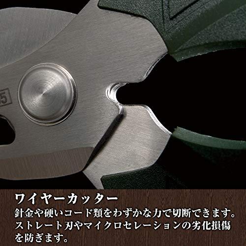 エンジニア『鉄腕ハサミGT』