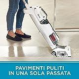 Zoom IMG-1 polti vaporetto 3 clean aspira