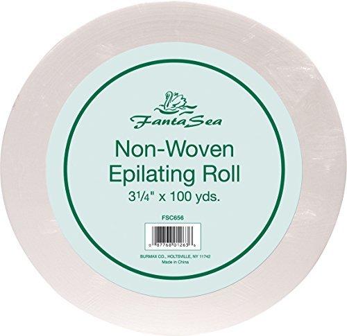 Fantasea Non-Woven Epilating Roll, 0.05 Ounce by FantaSea