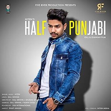 Half Punjabi