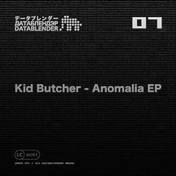 Anomalia - EP