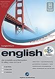 Interaktive Sprachreise V10: Komplettkurs Englisch