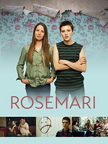 Rosemari cover