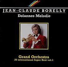 Dolannes Melodie Grand Orchestra 20 International Super Best vol. 1