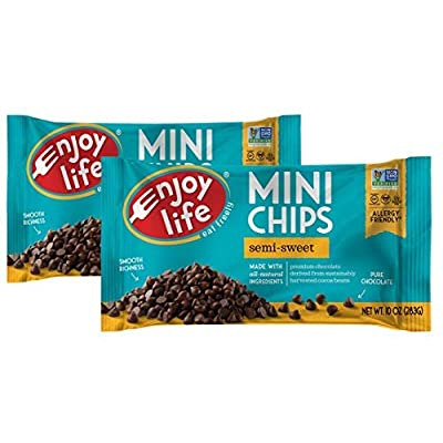 organic chocolate chips, End of 'Related searches' list