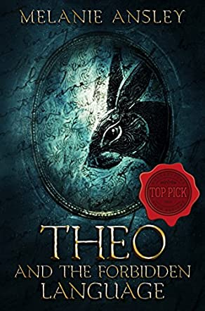 Theo and the Forbidden Language