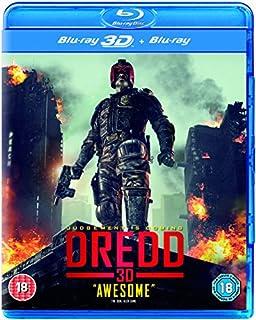 Dredd (Blu-ray 3D + Blu-ray) [2017] (B008OGHUFK) | Amazon price tracker / tracking, Amazon price history charts, Amazon price watches, Amazon price drop alerts