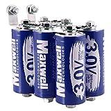 Maxwell Durablue 18V 500F Super Capacitor Battery 3000farad car Audio Amplifier 12V Engine Start Battery