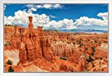 Gerahmtes Poster, Motiv: Unglaubliches Bryce Canyon