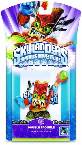 Preisvergleich Produktbild Double Trouble - Skylanders Single Character