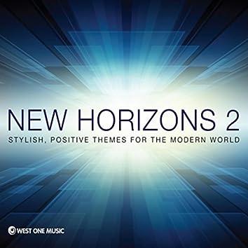 New Horizons 2 (Original Soundtrack)