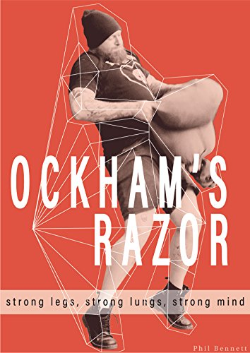 Ockham's Razor: A Sandbag Training book for Real World Strength, Elite Conditioning, Fat Burning and Athletic Performance: An Old Principle for Strong ... Lungs and a Strong Mind (English Edition)