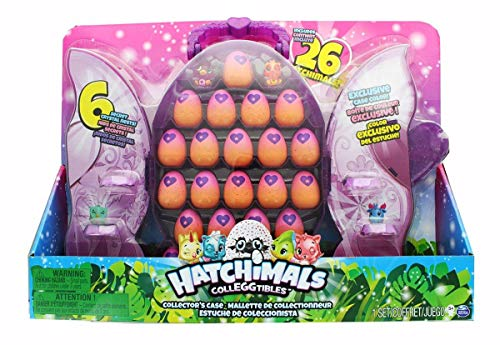 Hatchimals CollEGGtibles Set  Estuche De...