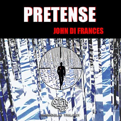 Pretense audiobook cover art