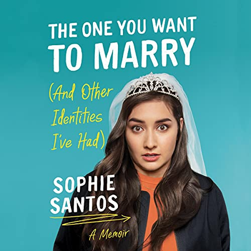 The One You Want to Marry (And Other Identities I've Had) cover art
