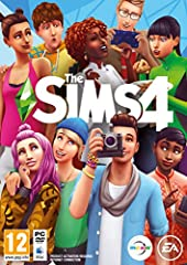 Create Sims with big personalities - Create and control a new generation of Sims! With huge personalities and even bigger aspirations, your smarter Sims are more relatable, have the ability to multi-task, and come to life with new emotions and lively...