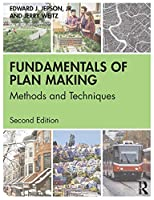 Fundamentals of Plan Making: Methods and Techniques