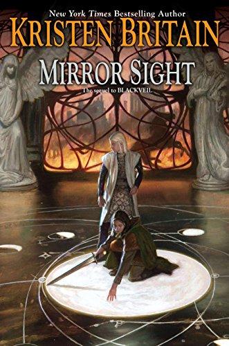 Mirror Sight (Green Rider Book 5)