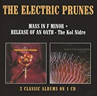 MASS IN F MINOR / RELEASE OF AN OATH ~ THE KOL NIDRE