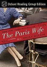 the paris wife author
