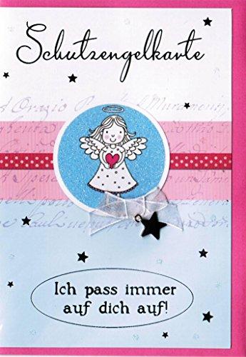 Depesche 5567_D Karte - Schutzengelkarte