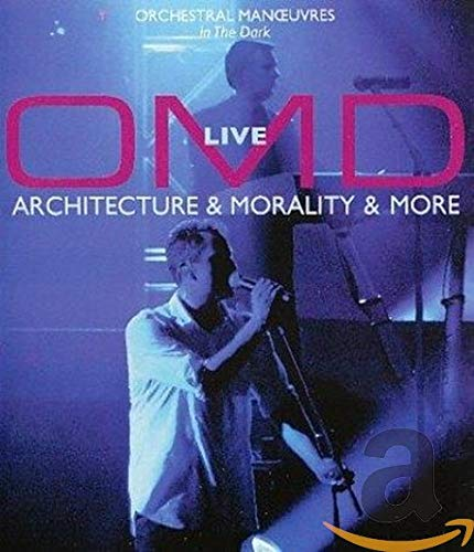 OMD: Architecture & Morality & More [Blu-ray]