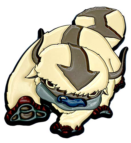 Appa - The Last Airbender Collectible Pin