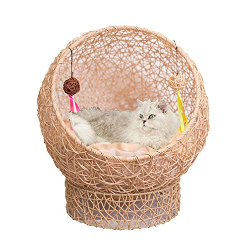 Outdoor Pet House Rabbit Litter Animal Cage Best Garden Portable Durable This is a Special Design for Puppies Kittens and Small Animals