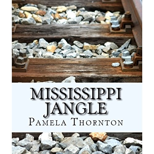 Mississippi Jangle audiobook cover art