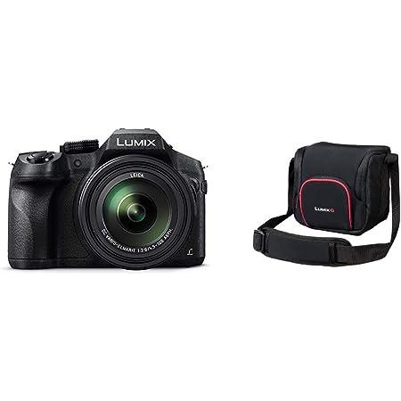Panasonic Lumix Dmc Fz300egk Premium Bridge Camera Elektronik