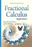 Fractional Calculus Front Cover