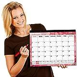 Large Desk Calendar 2020 17.75 x 13.75' (2020 Calendar, Seasons) Use...