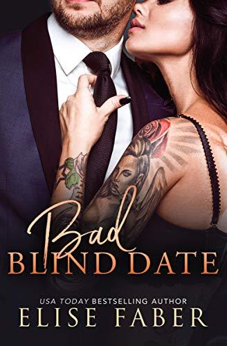 Bad Blind Date (Billionaire's Club Book 8)