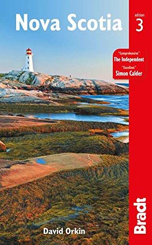 Nova Scotia Travel Guides