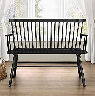 Best church pew bench dimensions Reviews