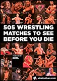 Wrestling Matches