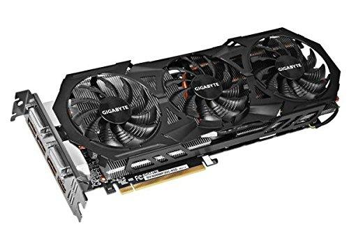 GIGABYTE GeForce GTX 980 OC 4096MB GDDR5 PCI-E 3.0