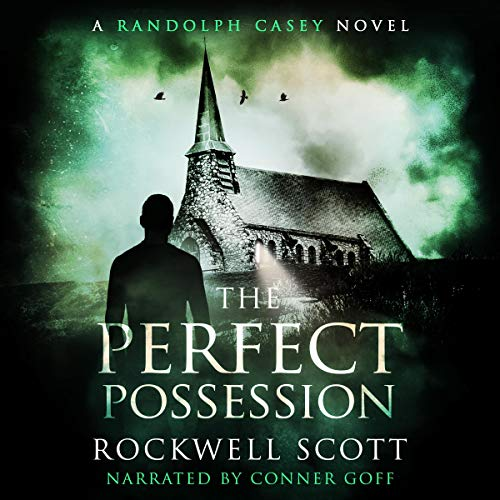 The Perfect Possession cover art