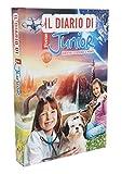 Giochi Preziosi Focus Junior Diario Scuola 10 Mesi, Formato Standard, 352 Pagine, Modelli Assortiti