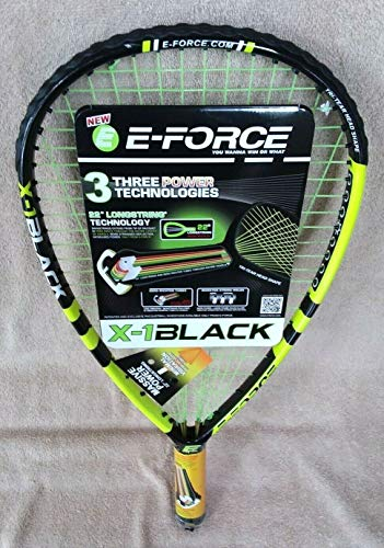 E-Force X1 Racquetball Racquet