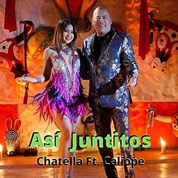 Así Juntitos (feat. Caliope)