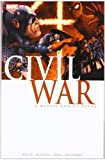 [Civil War TPB] [By: Mark Millar] [April, 2007] - Marvel Comics - 11/04/2007